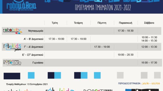 https://robomatheia.gr/wp-content/uploads/2021/08/robomatheia_ΠΡΟΓΡΑΜ_2021_2022_ΝΕΣ-01-640x360.png